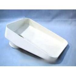 entonnoir blanc hachoir a920