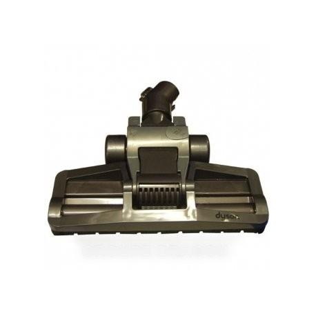 brosse sol dur articluee iron/titanium