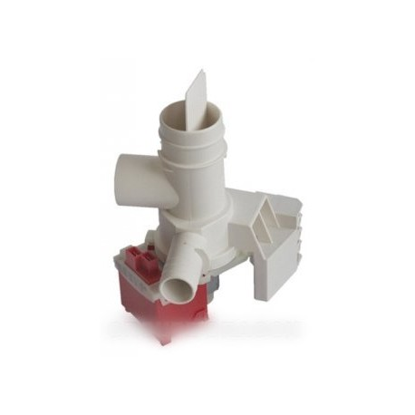 pompe de vidange ebs2556-3301