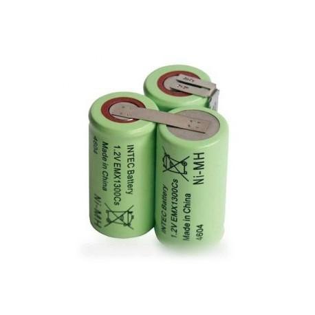 batteries x3