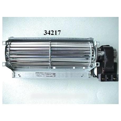 ventilateur tangentiel 1 vit reversible
