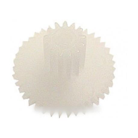 roue dentee