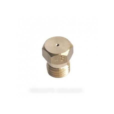 injecteur gaz butane exterieur