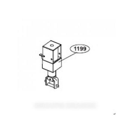 electro aimant+ piston gne35714