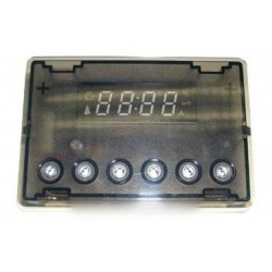 module afficheur ci v2 rohs f507031