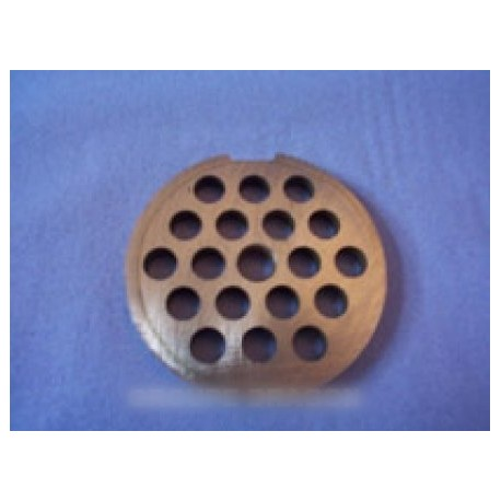 grille metal epaisse diam 8 m/m a940