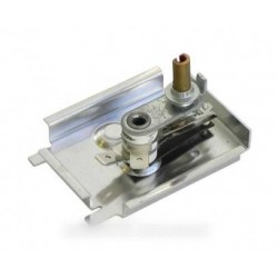 thermostat reglable