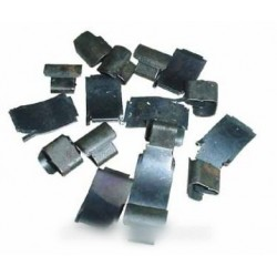clip plat boutons manette