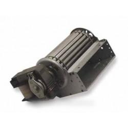 mototurbine de refroidissement pyro
