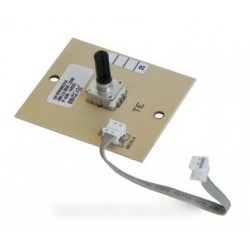carte thermostat
