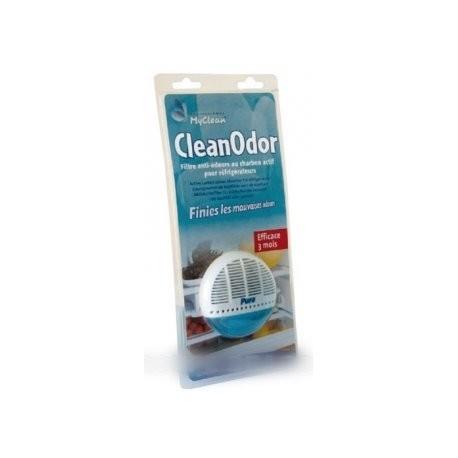 absorbeur odeurs refrigerateur
