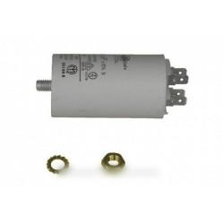 condensateur permanent 16