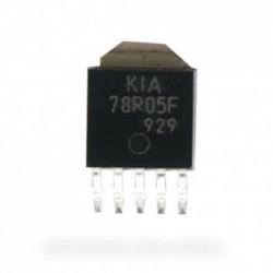 circuit integre kia78r05f5pin