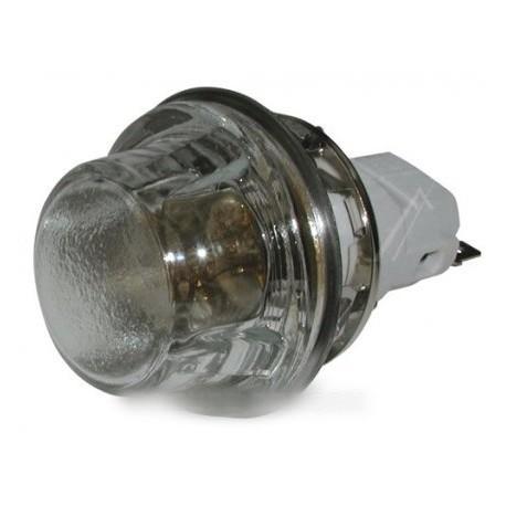 douille+culot+ lampe 230/240v