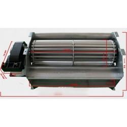 ventilateur tangentiel 180 m/m