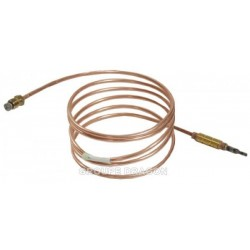 thermocouple de four