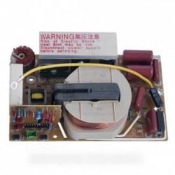 module puissance du magnetron