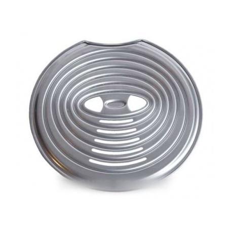 grille support tasses inox senseo 2