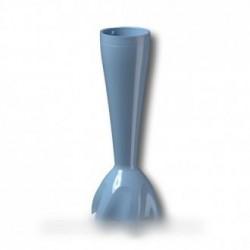 pied plastique anti-eclaboussure atlanti