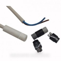 kit sonde de temperature+connecteurs