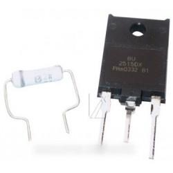 bu2515 dx kit (bu2515dx) pour 28/32