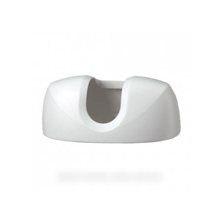 accessoire aisselles blanc