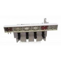 clavier selecteur 4 touches