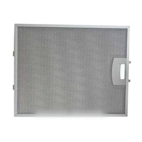 filtre metallique 310 x 250 m/m