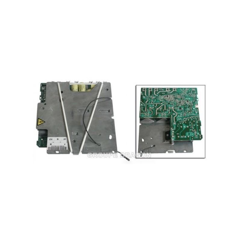 71x4406 platine de puissance induction 7341 0032 pour table de cuisson fagor brandt vedette. Black Bedroom Furniture Sets. Home Design Ideas