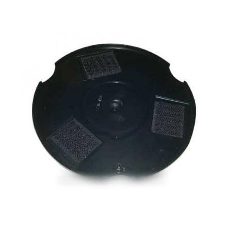 disque plastique brosse