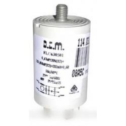 filtre antiparasites