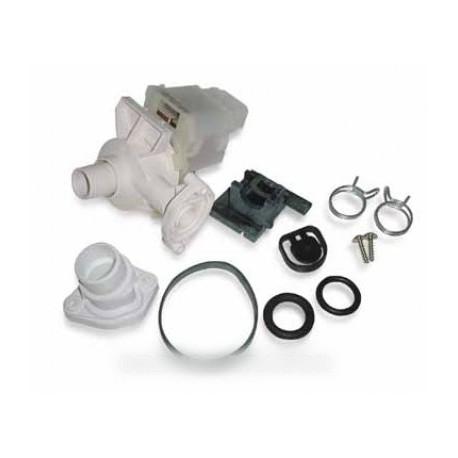 pompe de vidange kit