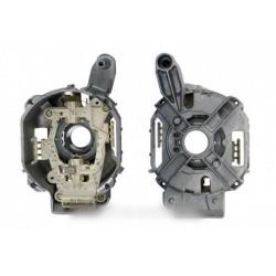 flasque charbons moteur 6 contacts