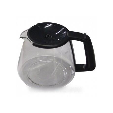 verseuse 10 tasses noire ou grise kfk10
