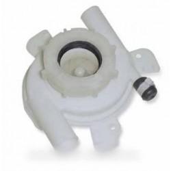 capot + turbine kit reparation
