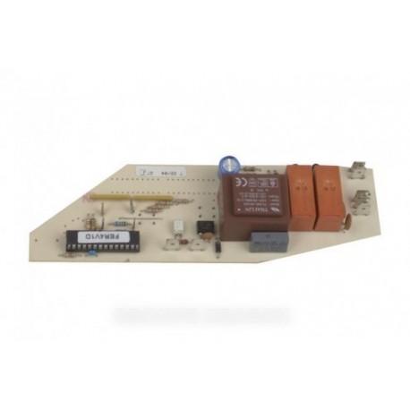 module de commande class 120dx