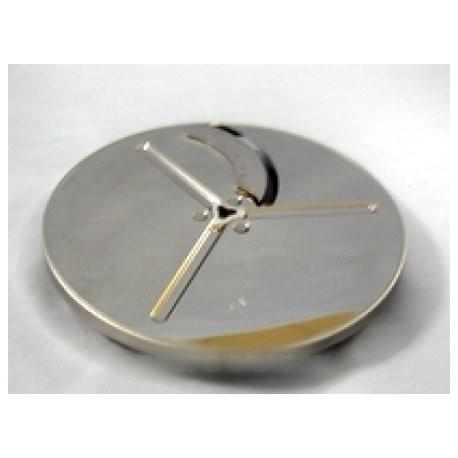 disque fin plate n