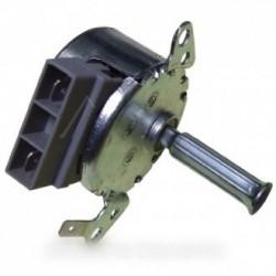 moteur de tourne broche