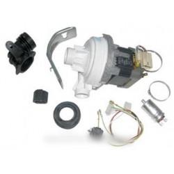 moteur pompe cyclage kit chas/atlantis