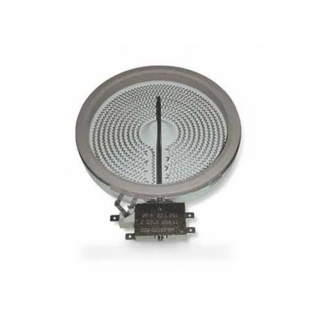 foyer radiant 1200 watts