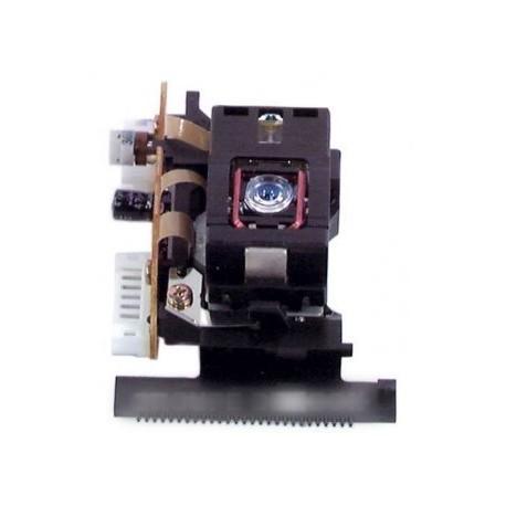 bloc optique laser