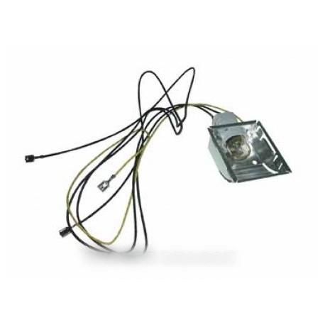 douille + hublot de lampe kit