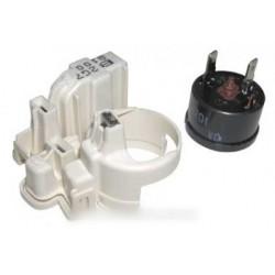 relais + klixon compresseur zem