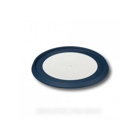 fond hachoir blanc/bleu dia10