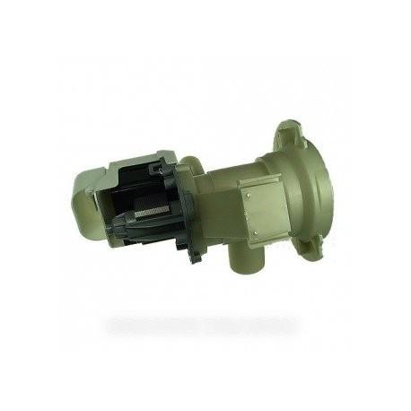 pompe de vidange a connecteur