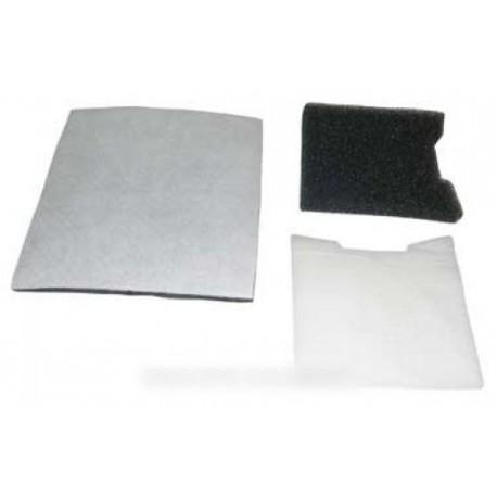 filtre kit telios t4405/t5610 u18