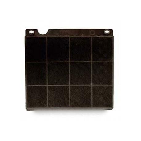 filtre charbon type 15 d: 224 x 210 x 30