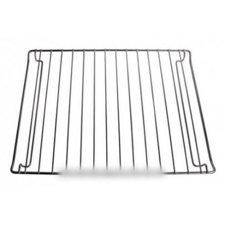 grille porte plat