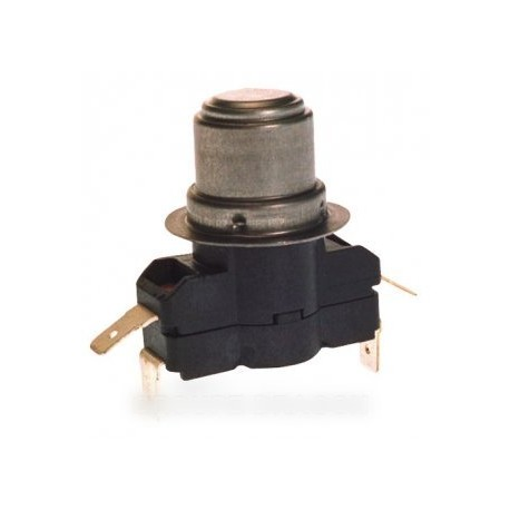 thermostat klixon lv nc 64