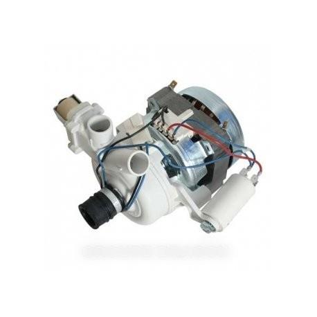 pompe de cyclage 220v-75w 1/2-suspendue